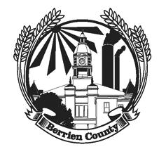 Berrien County Georgia